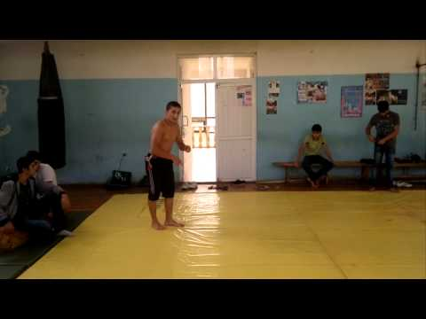 Webster Tutorial (Azerbaijan Tricking Sport Club) Cebrayil Memmedli.