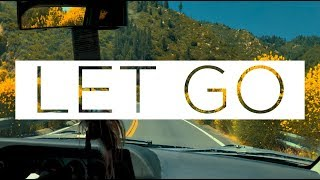 LET GO   CINEMATIC CAMPING FILM   Sony A6300