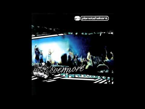 Planetshakers - Not Ashamed