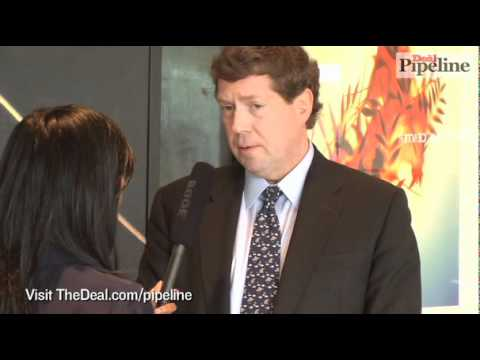 Carlyle's Attwood has 'constructive' outlook for PE in 2012