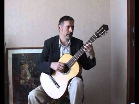 Анидо, Мария Луиза Аргентинская мелодия