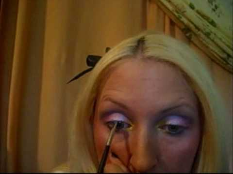 Candy Doll Look Video