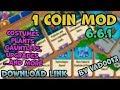 PvZ2 - 1 Coin MOD (Android & iOs) - 6.6 thumbnail