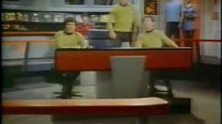 Star Trek: The Lost Episode