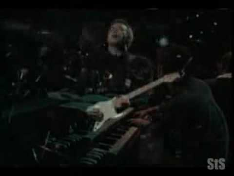 Eric Clapton Shreds