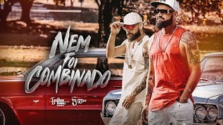 Tribo da Periferia - Nem Foi Combinado (Prod. @duckjayreal) (Official Music Video)
