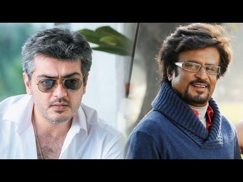 Ajith Overtake Rajini   Latest Tamil Cinema News