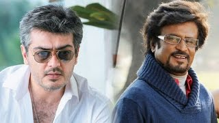 Ajith Overtake Rajini | Latest Tamil Cinema News