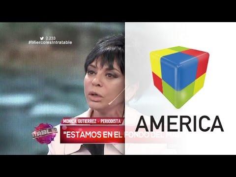 Mónica Gutiérrez: Nadie es capaz de reconocer que hemos fracasado como sociedad