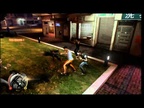 Sleeping Dogs: Walkthrough - Part 8 (ps3 x360 pc) [hd] (gameplay) (hacking Security Camera) video