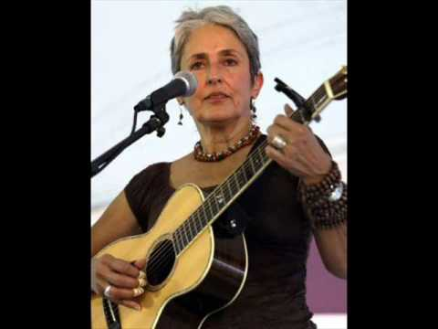 JOAN BAEZ  ~ The Children Of The Eighties ~ Music Videos