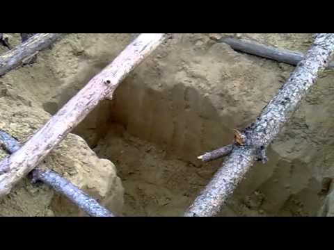 Underground Survival Shelter Underground Survival Shelter