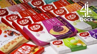 Why Do Japanese Eat 4,000,000 Kit Kats Every Day?