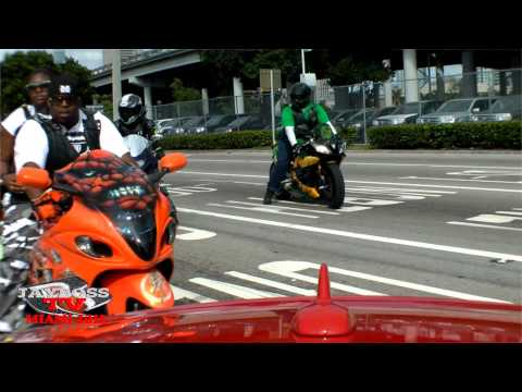 MIAMI RUFF RYDERS  (DA HOOD RUN)  2012 IN HD