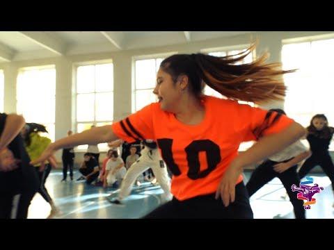 Танцуй, школа-2020: подготовка к финалу МОБУ СОШ №12