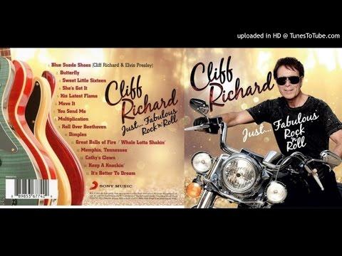 Cliff Richard - Sweet Little Sixteen