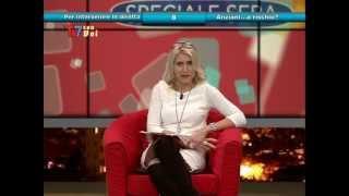 ASSISTENZA AGLI ANZIANI: QUALI SOLUZIONI? - Tv7 con Voi speciale sera