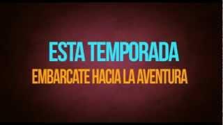 Exclusivo: el trailer de la película de Luciano Castro, miralo y opiná