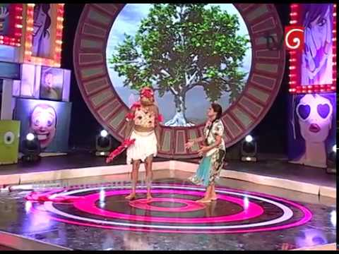 Gayan Mapalagama & Dhanushka | Modern මල්සරා @ Star City Comedy Season ( 29-10-2017 )