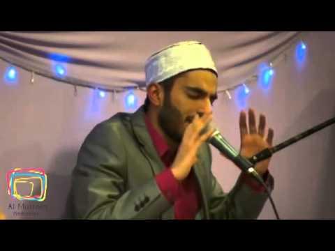Milad Raza Qadri New Year's Eve Mehfil 2012 In Paris video