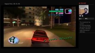 Jayfreezer90RoyalLovegang playthoughs: GTA Vice City pt2