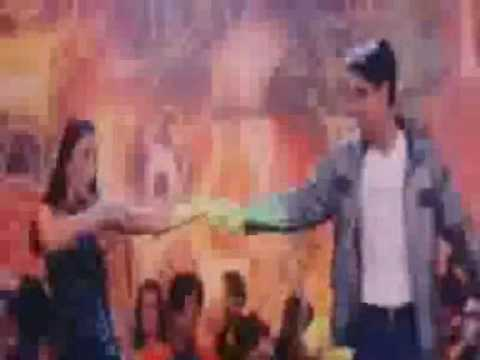 Kuch Naa Kaho - muriginche maina Abhi & Aish ft. Telugu Song