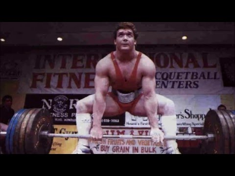 Powerlifting Will Never Be An Olympic Sport & Trying To Do So Has Negative Effects On The Sport