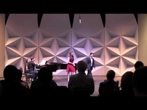 Musical Theater Recital Part 2 | Amelia Farber