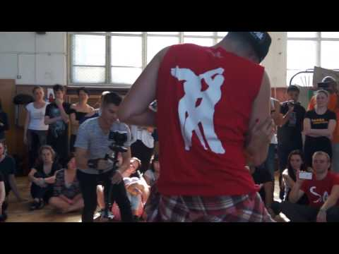 00225 PZC2017 ACD by Bruno and TBT  ~ video by Zouk Soul