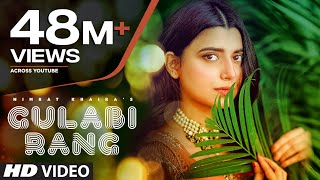 Nimrat Khaira: Gulabi Rang (Full Song) Desi Crew | Mandeep Maavi | Latest Punjabi Song 2020