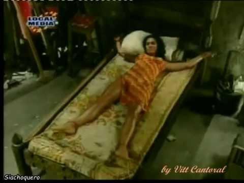 Catherine Siachoque - Micaela Fernández - Amantes del Desierto (2001) - Capítulo 10