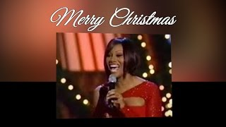 Watch Yolanda Adams The Christmas Song video