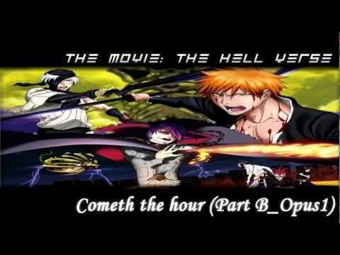 List of Anime Songs: Bleach /Part 8/ The Hell Verse