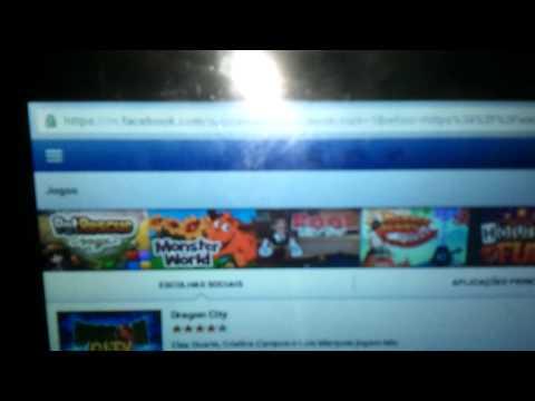 como ver amigos online pelo tablet na pagina do facebook