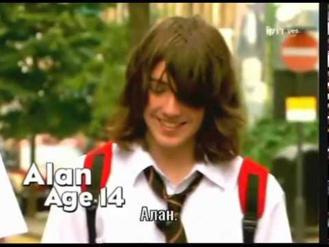 Секс Обучение / The Sex Education Show — 1 Сезон 1 Эпизод