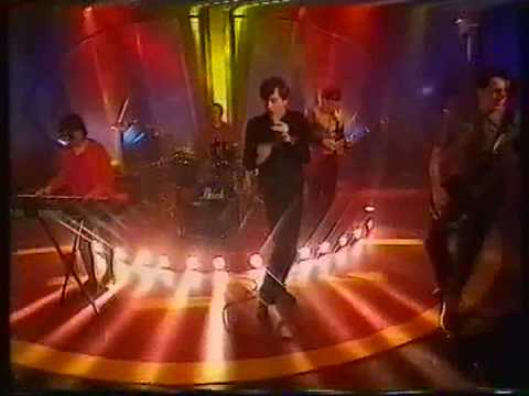 Thumbnail of video Pulp - Disco 2000 (Swedish TV 1996)