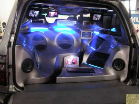 Car Bass Systems For Sale