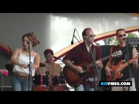 """Band Together CT Performs """"Gimme Some Lovin'"""" at Gathering of the Vibes 2011"""
