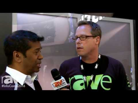 InfoComm 2016: Here is Gary Kayye's Tour of the Christie Booth