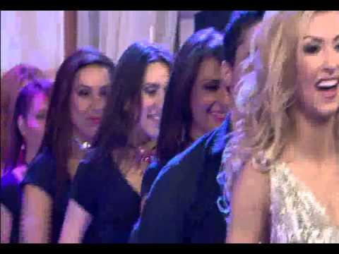 Andreea Balan – Baby get up and dance