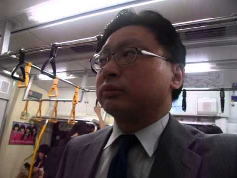 GEDC3496 2015.05.29 nikkei ashahi at ichoigaya koujimachi chimuny  with radio  and TV