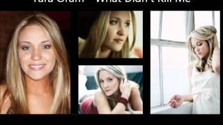 Watch Tara Oram What Didnt Kill Me video