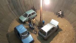 Amazing Car and Bike Stunts in Kotappakonda