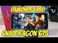download lagu Snapdragon 675 DamonPS2 Pro gaming testRedmi Note 7 PRO PS2 Games Adreno 612 gratis