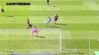 Tin Thể Thao 24h Hôm Nay (7h - 25/2): Vòng 25 La Liga - Celta Vigo Giành 3 Điểm Trước Eibar