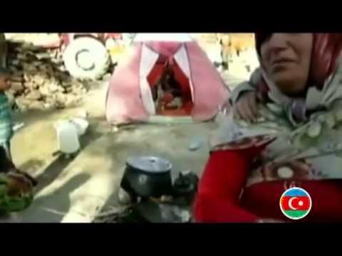 İran Dövləti Azərbaycanlıları ölümə Tərk Etdi