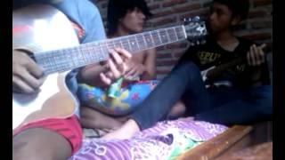 DIVIDE - TITIK DALAM KOMA (Cover Accoustik) By Mas bim, Zacky, Riki - Durée: 5:01.