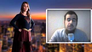 Episode Review: Supergirl
