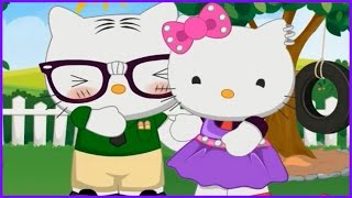 Have Fun with Hello Kitty