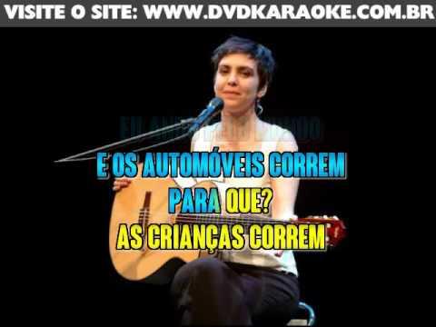 Adriana Calcanhotto   Esquadros